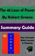 The 48 Laws of Power by Robert Greene | The Mindset Warrior Summary Guide