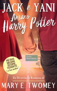 Jack e Yani Amano Harry Potter