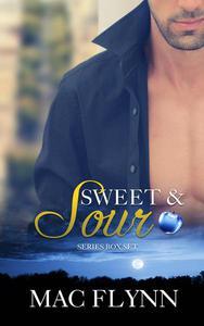 Sweet & Sour Mystery Box Set (Alpha Werewolf Shifter Romance)