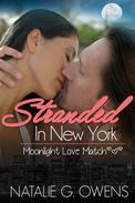 Stranded in New York