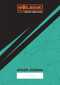 WoD.Book - Athlete Journal