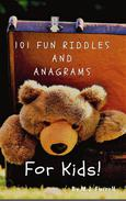 101 Fun Riddle and Anagrams for Kids!