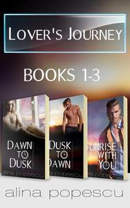 Lover's Journey Series Books 1-3