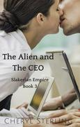 The Alien and the CEO