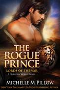 The Rogue Prince: Cat-Shifter Romance