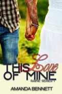 This Love of Mine (Raine Series 1)