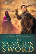 The Salvation Sword