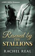 Rescued by the Stallions