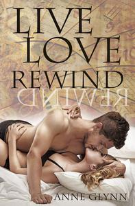 Live Love Rewind: The Three Lives of Leah Preston