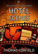 Hotel Scenes From the Velvet Paw of Asquith Novels