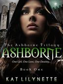 Ashborne (The Ashborne Trilogy: Book 1)
