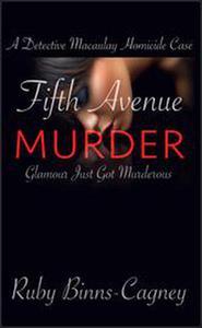 Fifth Avenue Murder