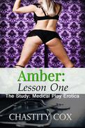 Amber: Lesson One