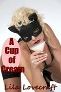 A Cup of Cream