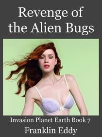 Revenge of the Alien Bugs