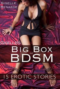 Giselle's Big Box of BDSM