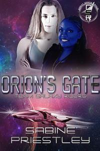 Orion's Gate: Team Galaxy Riders