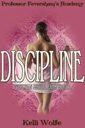 Discipline: A Victorian Medical Exam Erotica