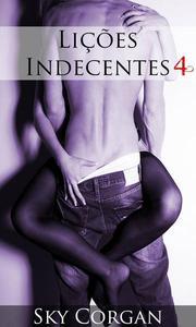 Lições indecentes 4