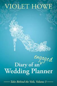 Diary of an Engaged Wedding Planner