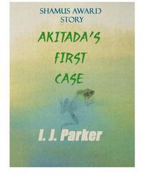Akitada's First Case