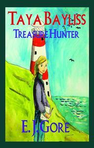 Taya Bayliss - Treasure Hunter