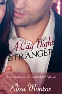 A City Night Stranger
