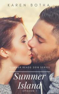 Summer Island Episode 1