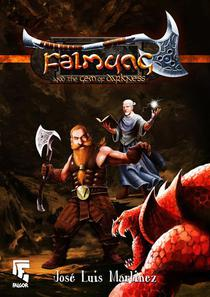 Falmung: and the Gem of Darkness