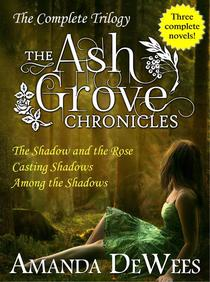 Ash Grove Chronicles Box Set