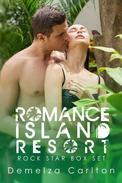 Romance Island Resort Box Set