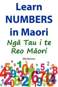 Learn Numbers in Maori