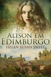 Alison Em Edimburgo