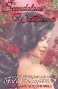 Scandalous Wallflower