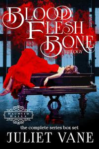 The Blood Flesh Bone Trilogy