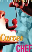 Curves for the Chef: A BBW and her Ex-Soldier Billionaire Chef's Erotic Romance