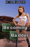 Becoming Badder (Reluctant, Interracial Gangbang Sex)