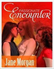 Passionate Encounter ( Lesbian Erotica)