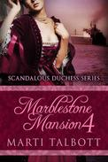 Marblestone Mansion, Book 4