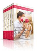 The Complete Aliso Creek Series box set
