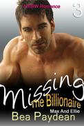 Missing The Billionaire (A BBW Romance)
