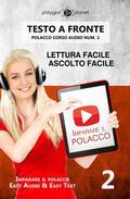 Imparare il polacco - Lettura facile   Ascolto facile   Testo a fronte - Polacco corso audio num. 2