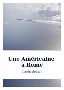 Une Américaine à Rome