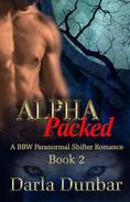 Alpha Packed - Book 2