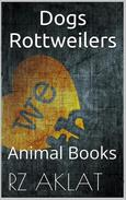 Dogs - Rottweilers