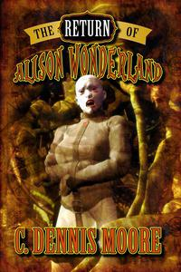 The Return of Alison Wonderland