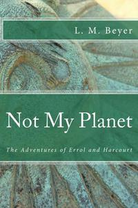 Not My Planet
