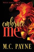 Embrace Me (Woven Series: Book Two)
