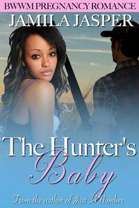 The Hunter's Baby (BWWM Pregnancy Romance)