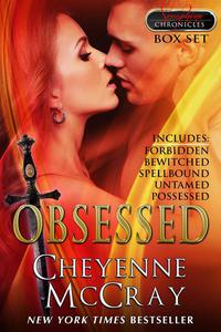 Obsessed: the Boxed Set